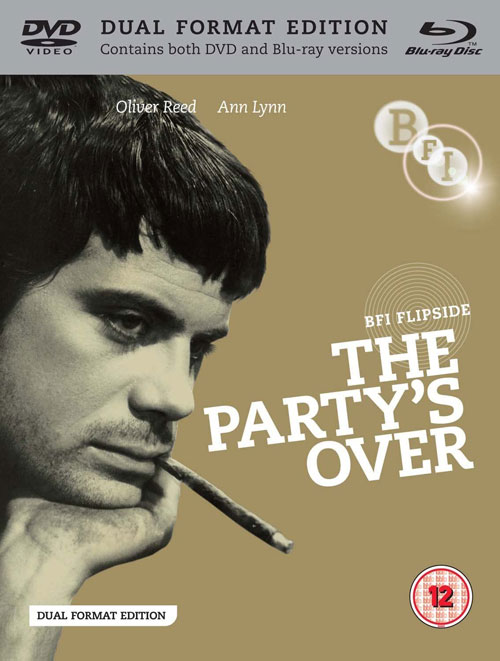 Review: The Party's Over (1963)