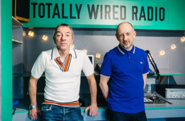 Eddie Piller talks Totally Wired Radio