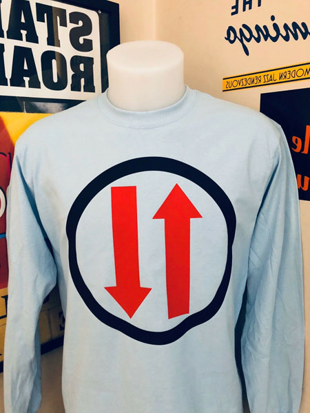 Mod and 60s tops from Mr. B's Soulful Tees