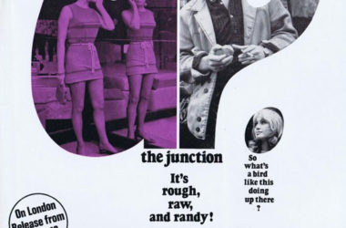 Review: Up The Junction movie (1968)