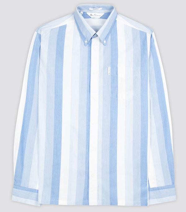 Martin button-down shirt