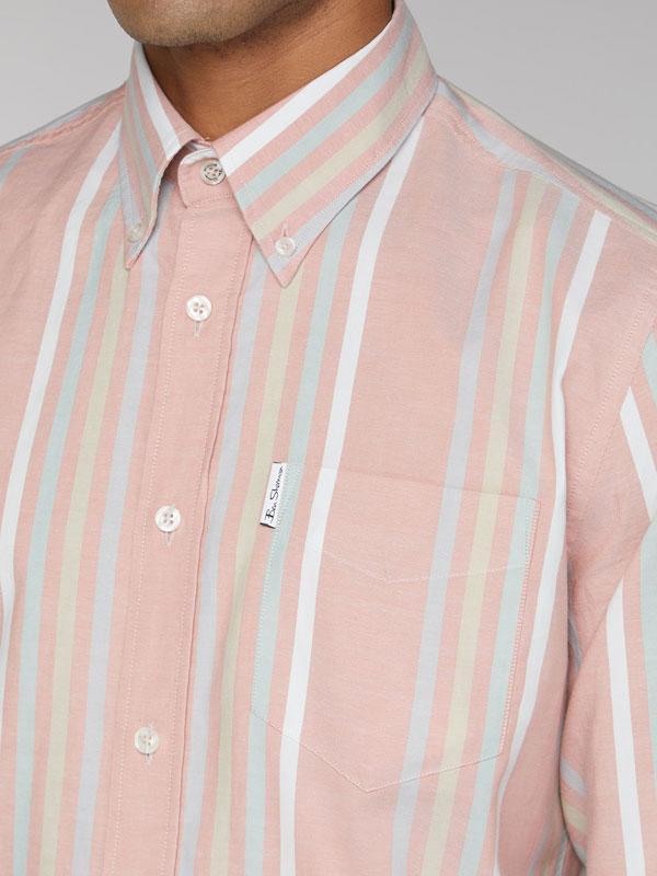 Sugarman button-down shirt
