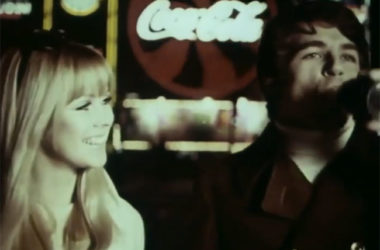 Watch it: The Who's 1967 commercials for Coca Cola