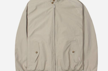 Baracuta G9 Archive Authentic Fit Harrington jackets discounted