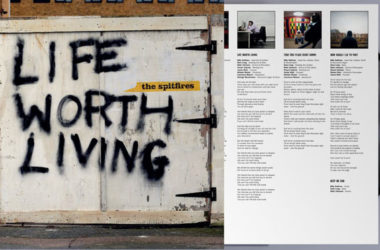 Coming soon: The Spitfires - Life Worth Living (Acid Jazz)