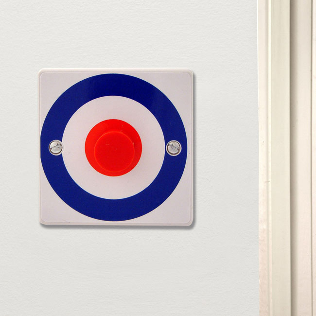 Mod target light switches by Candy Queen