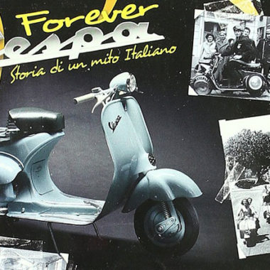 Forever Vespa documentary on Talking Pictures