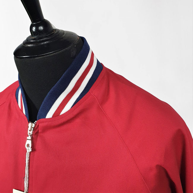 Budget monkey jackets by Real Hoxton