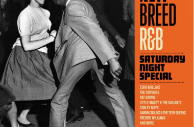 New Breed R&B - Saturday Night Special CD (Kent)