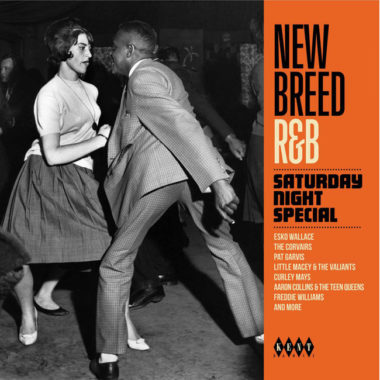 New Breed R&B - Saturday Night Special CD (Kent)