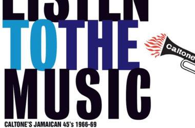 Spotify playlist: Van Cleef's Rocksteady Omnibus