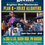 Updated: Brighton Mod Weekender 2020