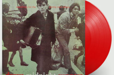 Dexy's Midnight Runners - Searching for The Young Soul Rebels red vinyl