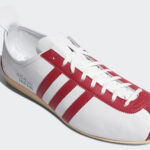 Reissued: 1960s Adidas Japan trainers
