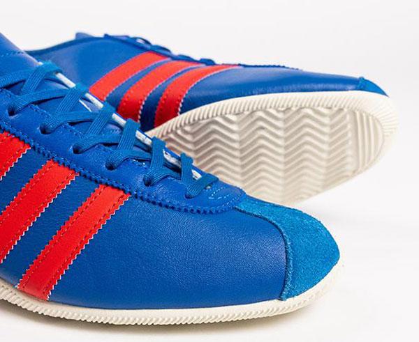 Reissued: Adidas Paris City Series trainers - Modculture