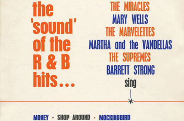 Reissued: The Sound Of The R&B Hits