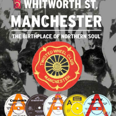 6 Whitworth Street Manchester: The Birthplace of Northern Soul