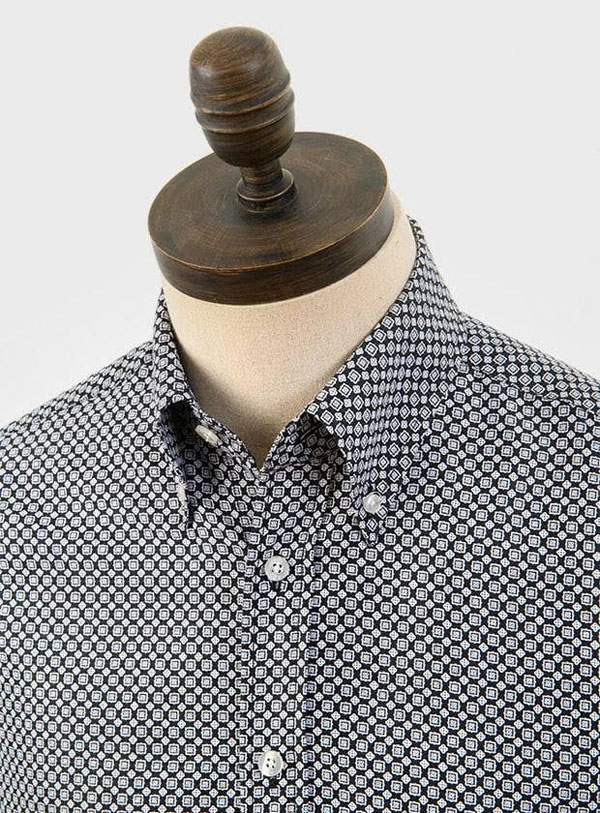 DUTRONC shirt at Art Gallery Clothing