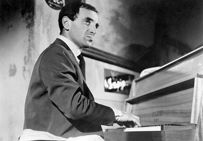 Shoot The Pianist (Tirez Sur Le Pianist)