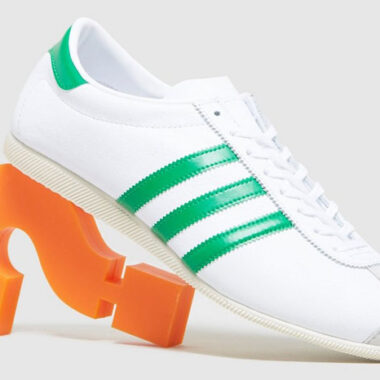 Adidas Rekord trainers back on the shelves