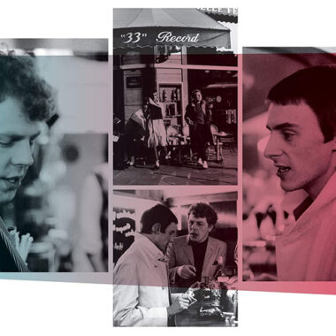 Talking The Style Council with Mick Talbot