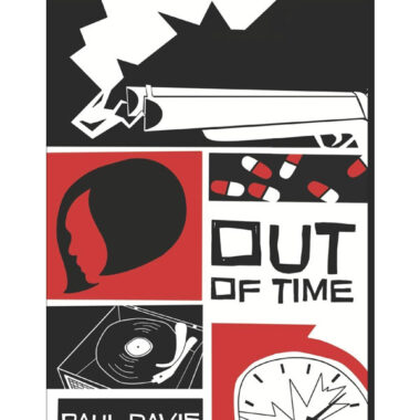 Out Of Time by Paul Davis