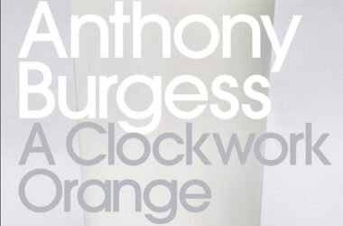 A Clockwork Orange 99p Amazon Kindle Daily Deal