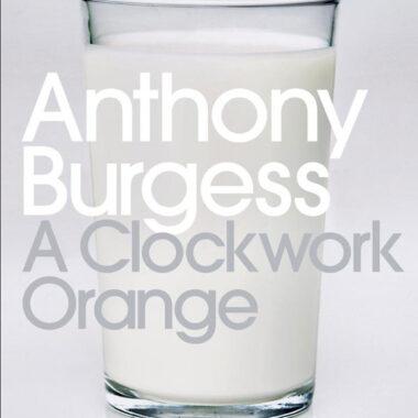 A Clockwork Orange 99p Amazon Kindle Daily Deal