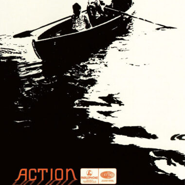 Shadows and Reflections - The Action limited edition poster