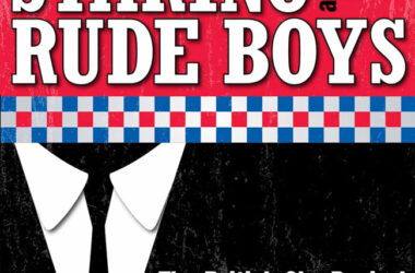 Staring At The Rude Boys: British Ska Revival CD boxset