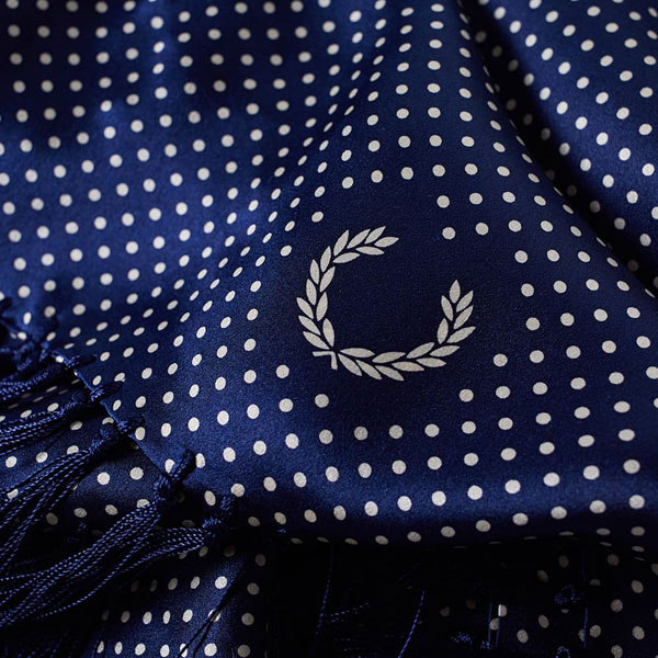 21. Tootal Alternatives: Five 1960s-style mod scarves