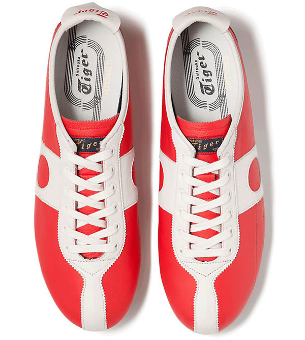 46. Onitsuka Tiger Nippon 60 trainers return in limited numbers