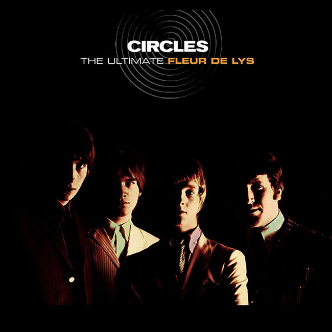 Circles: The Ultimate Fleur De Lys on vinyl and CD