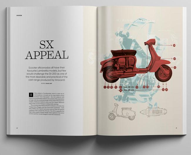 Interview: Claire Mahoney talks Detail magazine