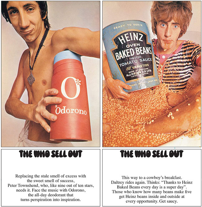The Who Sell Out - Super Deluxe Edition Box Set