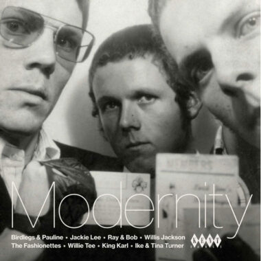 Modernity - Various Artists (Kent label)
