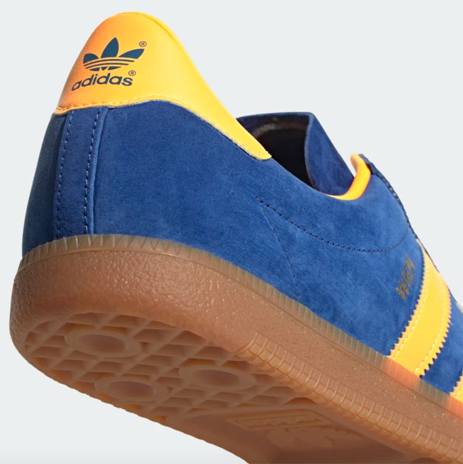 Adidas Wien City Series trainers return