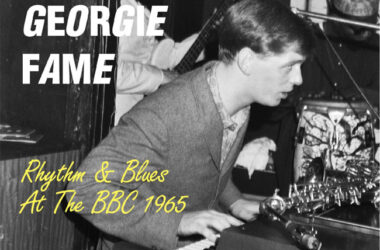 George Fame - Rhythm & Blues At The BBC 1965