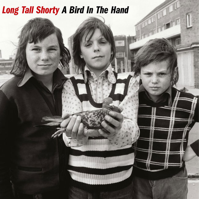 Long Tall Shorty - A Bird In The Hand red vinyl