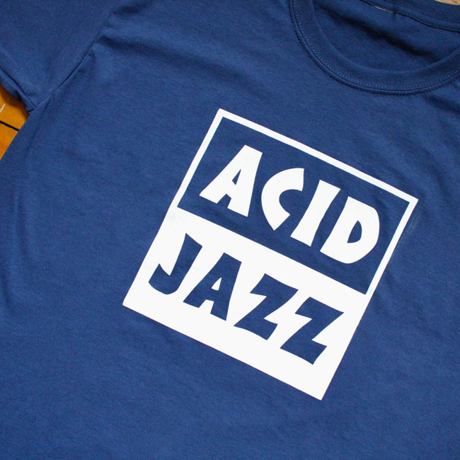 11. Acid Jazz