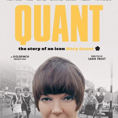 Quant documentary