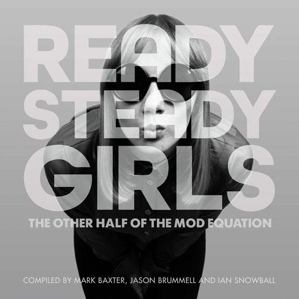 Ready Steady Girls