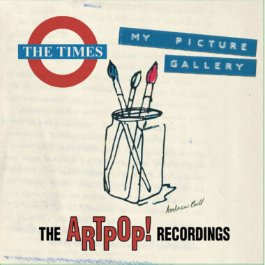 The Times - My Picture Gallery 6CD box set
