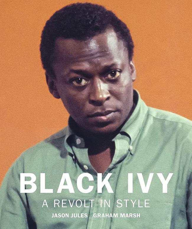 Black Ivy by Jason Jules and Graham Marsh (image credit: Reel Art Press)