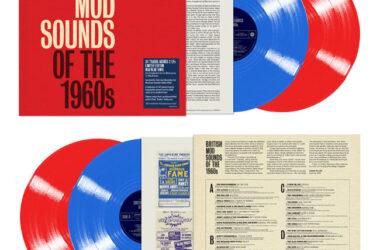 Eddie Piller presents British Mod Sounds of the 1960s